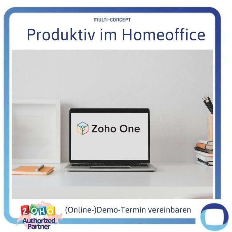 Mobile-Office produktiv