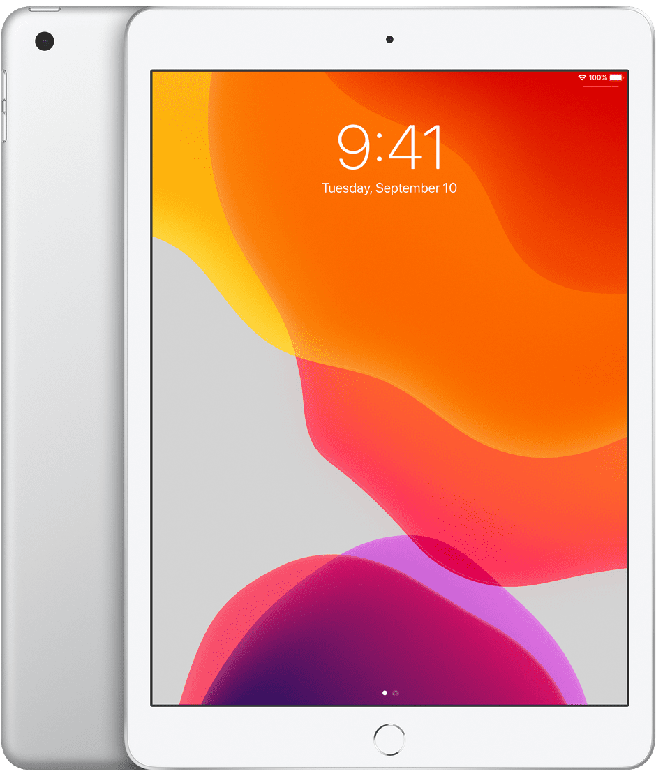 "iPad 10.2"" Tablet"